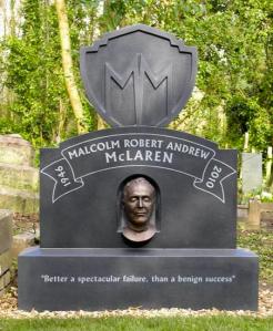 Malcolm McClaren